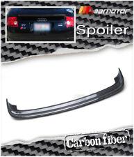 R-Style Sport Rear Wing Carbon Fiber Trunk Spoiler for Audi 00-06 TT 8N 1.8T MK1