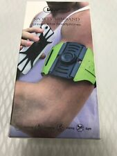 VUP Arm Phone Holder Workout Running Gym Jogging Sport Armband 180 Rotatable