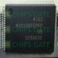 1PCS M3030RFGPFP Encapsulation:QFP-100,