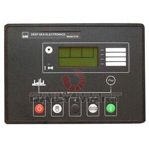 DSE5120 Deep Sea Generator Controller Module Control Panel