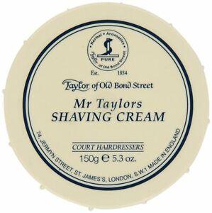 Mr.Taylor Shaving Cream 150GR - Taylor