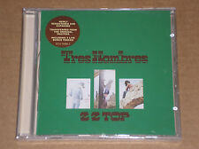 ZZ TOP - TRES HOMBRES - CD EXPANDED EDITION SIGILLATO (SEALED)