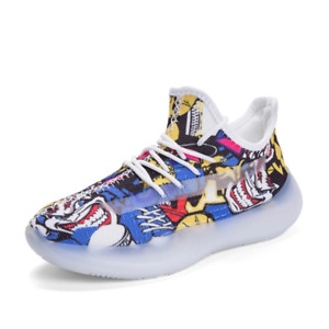 Men's Anime sneakers