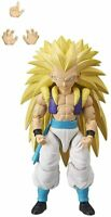 Bandai Dragon Ball Dragon Stars Series 12 Super Saiyan 3 Gotenks Action Figure