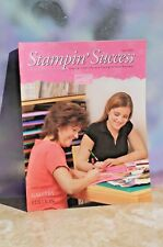 Stampin' Up! Success MAGAZINE July 2002  FREE SHIPPING!