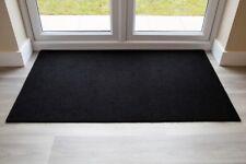 BEST Commercial Brush Entrance Mat Black 100cm x 200cm UK Floor Mat