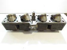 Zylinder Kolben Zylinderbank Motor cylinder piston Suzuki GSF 600 Bandit S GN77B