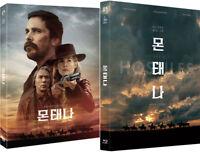 Hostiles - Blu-ray, DVD Slip Case Edition (2018) / Pick format