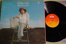 Janis Ian - Miracle Row, Vinyl, LP, NL'77, vg+
