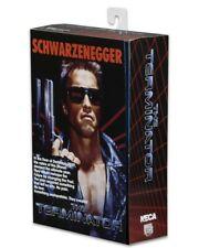 """NECA Terminator – 7"""" Escala Figura de Acción – lo mejor Tech Noir T-800"""