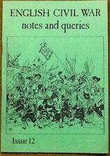 PARTIZAN - Inglés GUERRA CIVIL: Notas & Consultas - 12- RISING EN Northumberland