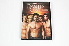 Dante's Cove: Season 2 DVD R1