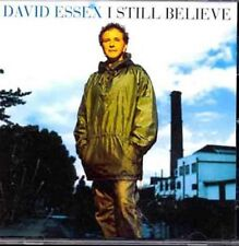 David Essex-I Still Believe CD