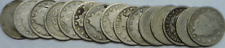 1883-1912 5C Cull Common Date Liberty (V) Nickels 40 Coin Roll
