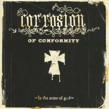 Corrosion of Conformity : In the Arms of God CD (2005)