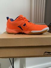 li ning badminton Training Shoes Size 9.5 MEN