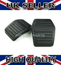FORD TOURNEO CONNECT PEDAL PAD RUBBER OEM 2002-2013 94BB7A624AA 6789917 (2X)