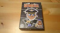 General Card Game Rare German War Game Very Good Condition Played Once Complete