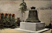 Schaffhausen Schweiz Suisse ~1910 Schillerglocke Schiller Glocke Münster Dichter