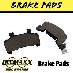 DEEMAXX TRAILER BRAKE PADS SUIT DEEMAXX AND KODIAK 225