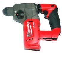 "Milwaukee 2712-20 18 V M18 Fuelâ""¢ 1""Hammer Drill-New-No Box Bare Tool"