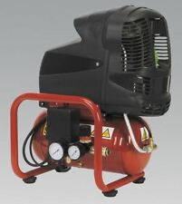 Sealey Wall Outlet Vehicle Air Compressors & Inflators
