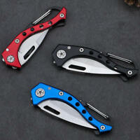 Hot Folding Tactical Outdoor Pocket Hunting Camping Fishing Climbing Knife sk1