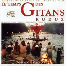 Le temps des Gitans Goran Bregovic Mercury 6 3 08427642 CD 04/03/1991
