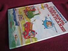 Illustrated Hardcover Richard Scarry Picture Books for Children