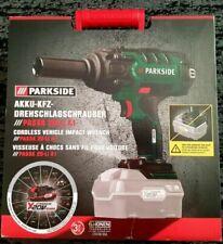 PARKSIDE Boulonneuse/Visseuse à choc sans fil PASSK 20-Li A1, 20 V Sans batterie