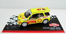 Suzuki Ignis JWRC RALLYE MONTECARLO 2005 #32 Scala 1:43