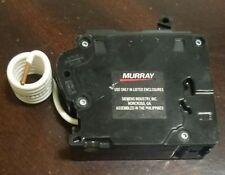 Orig. Murray Mpa120Afcp 20-A Single Pole 120V Plug-On Combo Afci Breaker Mp-At2