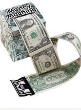 Green Money Machine Cash Dispenser Gift Box New