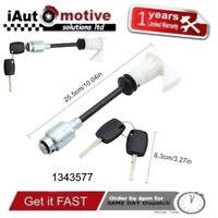 Bonnet Release Latch Lock Repair Set For Ford Focus MK2 2004-2012 1343577 UK