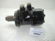 Hydraulikmotor Danfoss OMR 160, Welle D=32 mm, Nr. 151-0244, Engel Ersatzteile