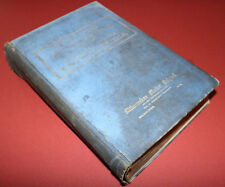 1920 Dyke's Automobile (Motorcycle) and Gasonline Engine Encyclopedia book