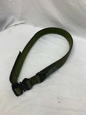 Eagle Industries Operator Gun Belt Cobra Buckle V-Ring OD Olive Drab Large