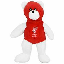 Official Football LFC Mini Bear Beanie Bear Soft Toy Plush Kids Gift B251-20