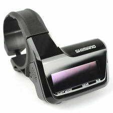 Shimano XT Di2 MT800 System Information Display / Junction A E-Tube 31.8mm