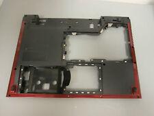 Genuine Dell Vostro 2510 Bottom Case Assembly (Black & Red) X420H 0X420H
