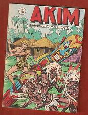 AKIM   No 163    bimensuel <15 AVRIL 1966