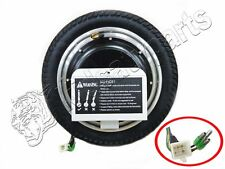 Wheel for SELF BALANCE ELECTRIC unicycle (Motor build inside) ship from U.S