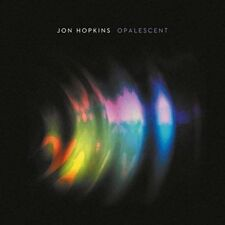 JON HOPKINS OPALESCENT CD NEW SEALED POSTED FREE FROM THE UK