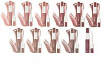 UNE Bourjois Sheer Lips Lip Gloss NEW SEALED - *CHOOSE YOUR SHADE*