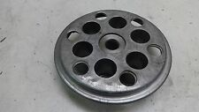 1981 Suzuki GS650 GS 650 SM307B. Engine clutch top pressure plate