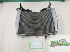 2008 Kawasaki ZX600J ninja -Free USA Shipping-cooling radiator - no leaks