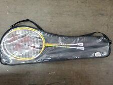Yonex Badminton Racket Combination Package COMBO Set Recreational 2 Player 2015