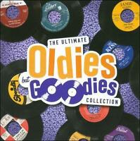 The Ultimate Oldies But Goodies Collection: Teen Beat Various Artists, Fats Dom