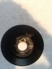 "THE ASTRONAUTS - BAJA / KUK 7"" 45rpm record on RCA 47-8194 in 1963"