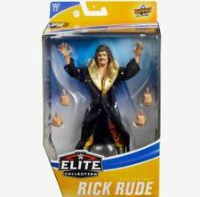 WWE Figure Ravishing Rick Rude - WWE Elite 77